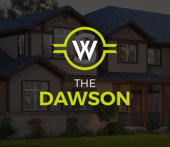 Wellington Village - Dawson